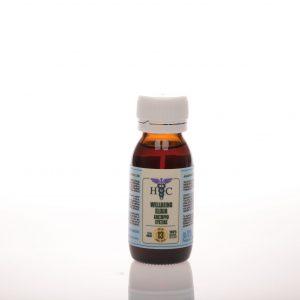 Wellbeing elixir 13