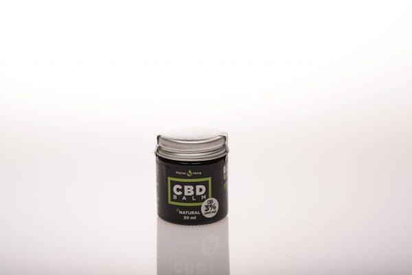 Κρέμα CBD 3% (900mg) 30mL