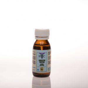 Βιβούρνο (Laurestine tincture)