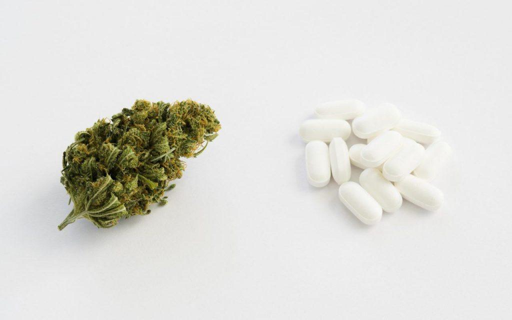 Πώς αλληλεπιδρά η κάνναβη με άλλα φάρμακα;