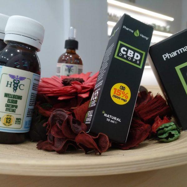 Ηλεκτρονικό κατάστημα BPH Bio-pharmacy